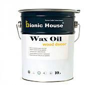 """""""Oil Wax"""" масло воск  10 л."""