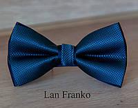 Бабочка мужская с рисунком   LAN FRANKO (Арт.: BVR0293)