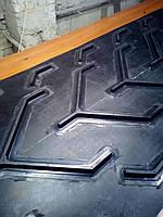 Шевронная лента конвейерная Y v (№5), фото 1
