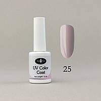 Гель-лак UV Color Coat №25