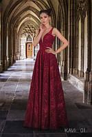 Вечернее (выпускное) платье модель KAVI 01