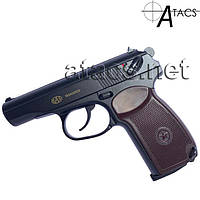 Пистолет пневматический SAS ПМ