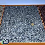 Крихта мармурова декоративна сіро-голуба 3-5, 5-10 мм, фото 2