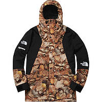 Куртка The North Face x Supreme Leaves/Black