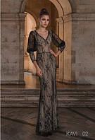 Вечернее (выпускное) платье модель KAVI 02