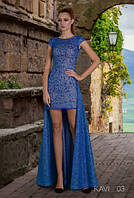 Вечернее (выпускное) платье модель KAVI 03
