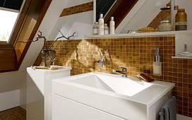 Деревянные панели Wood Mosaic