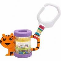 Lamaze Tina the Tiger Lc 27208 погремушка