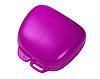 Футляр-стерилизатор для пустышки Nip Розовый, фото 2