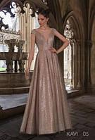 Вечернее (выпускное) платье модель KAVI 05