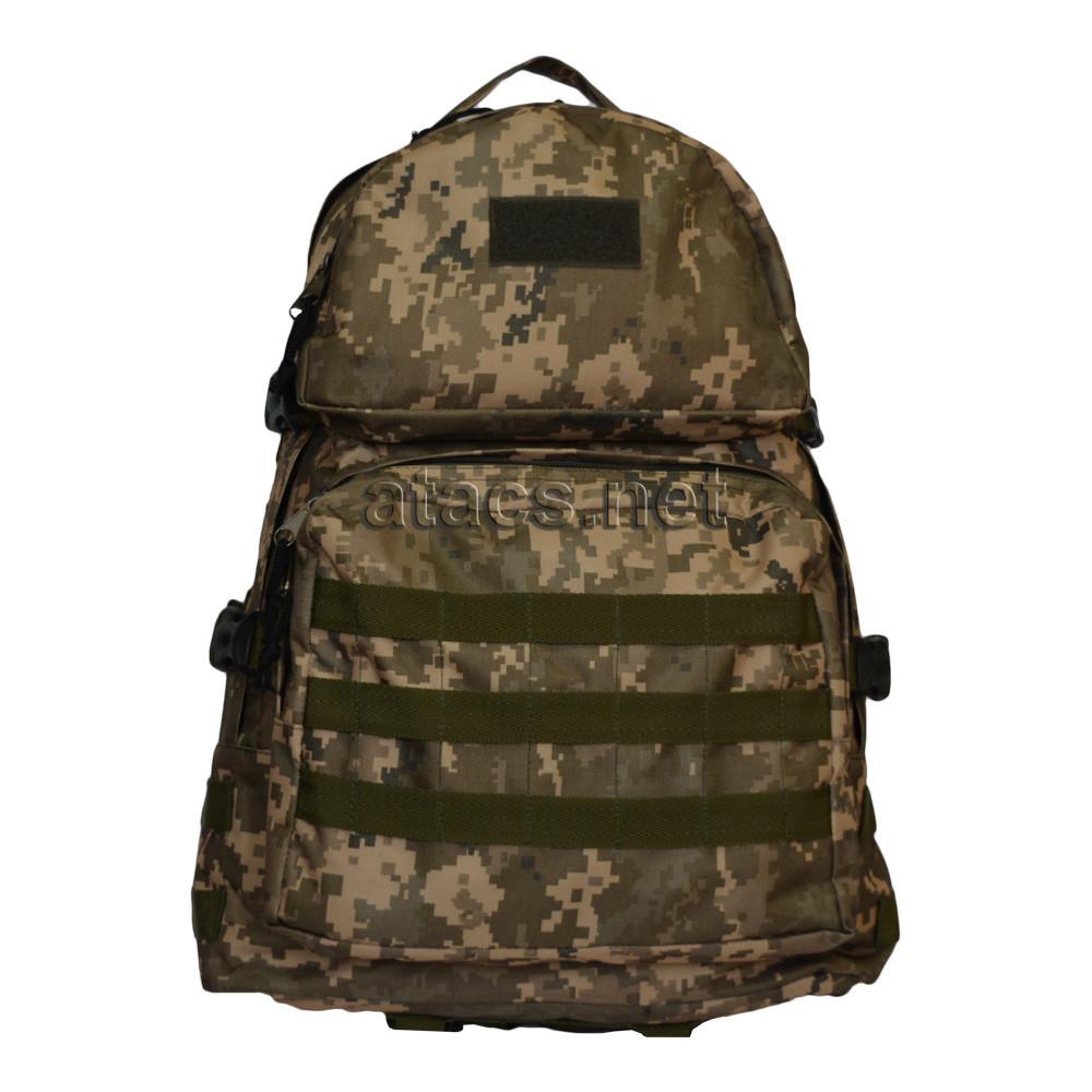 Рюкзак тактический светлый пиксель