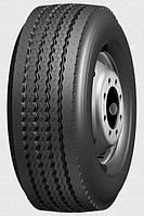 Шина грузовая 385/65R22.5 160K Amberstone 396 прицепная, купить грузовые шины Амберстоне для прицепной оси