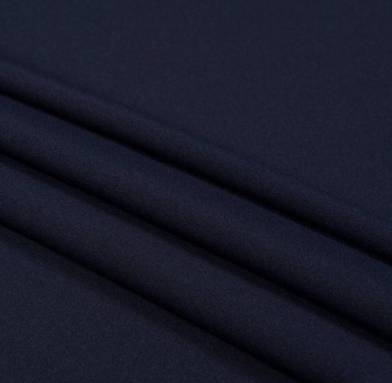 Габардин т.синий