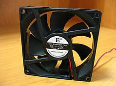 Вентилятор для сварочного аппарата 92х92х25 мм 24V 0,3А