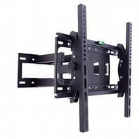 Крепление для телевизоров и мониторов с поворотом по горизонтали и по вертикалиТВ 32 - 65 CP502 5070