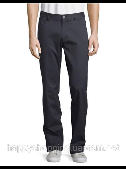 """Мужские оригинальные серые брюки """"slim fit"""" Calvin Klein"""