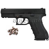Пистолет под патрон Флобера СЕМ КЛОН, фото 1