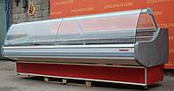 Холодильная витрина гастрономическая «Arneg Kyoto N3125» 2.5 м. (Италия), LED - подсветка, Б/у, фото 1