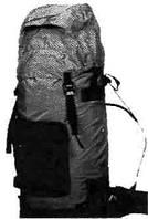 Рюкзак - основне спорядження туриста