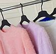 Женский свитер пушистый, фото 6