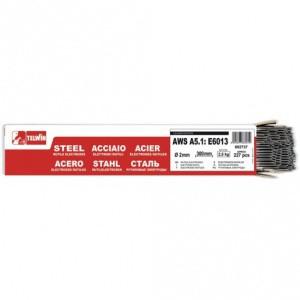 Telwin 802765 - Сварочные электроды для стали 3.2 мм, 5 кг, упаковка 137 штук