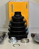 Пыльник ШРУСа внешний на Renault Trafic  2001->  1.9dCi  —  Spidan (Германия) - 0.022275