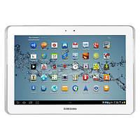 Планшет Samsung 107 (2 ОЗУ/16 ПЗУ) с диагональю экрана 10.1 дюймов, имеет поддержку GPS и встроенный 3G-модуль, фото 1