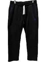 Брюки зимние мужские Maraton теплые спортивные штаны Маратон Черный