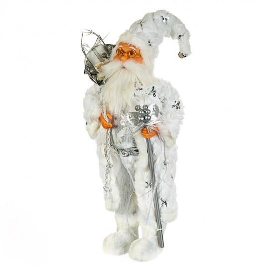 """Фигура """"Санта Клаус в шубе"""""""