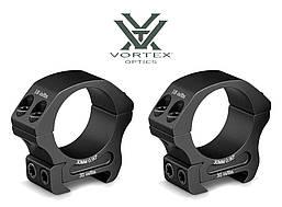 Крепление Vortex Pro Ring 30 мм Кольца 2 шт. Low
