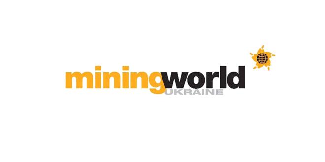 Гидромаркет на выставке MiningWorld Ukraine