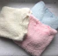 Ангора теплый женский свитер кофта травка, фото 1