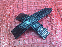Ремешок из Крокодила для часов Ulysse Nardin  , фото 1