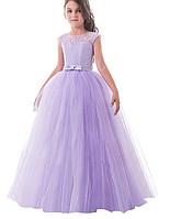 Святкове Ошатне Бальне плаття в підлогу Heavenly tender2021