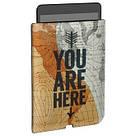 "Чехол ""You Are Here"" для Ipad Mini, фото 3"