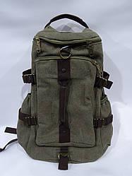 """Рюкзак-сумка серии 44*27 см. """"Premium"""" №6169"""