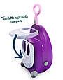 Smoby Раскладной чемодан с комнатой для куклы 3 в 1 Baby Nurse 220346, фото 6