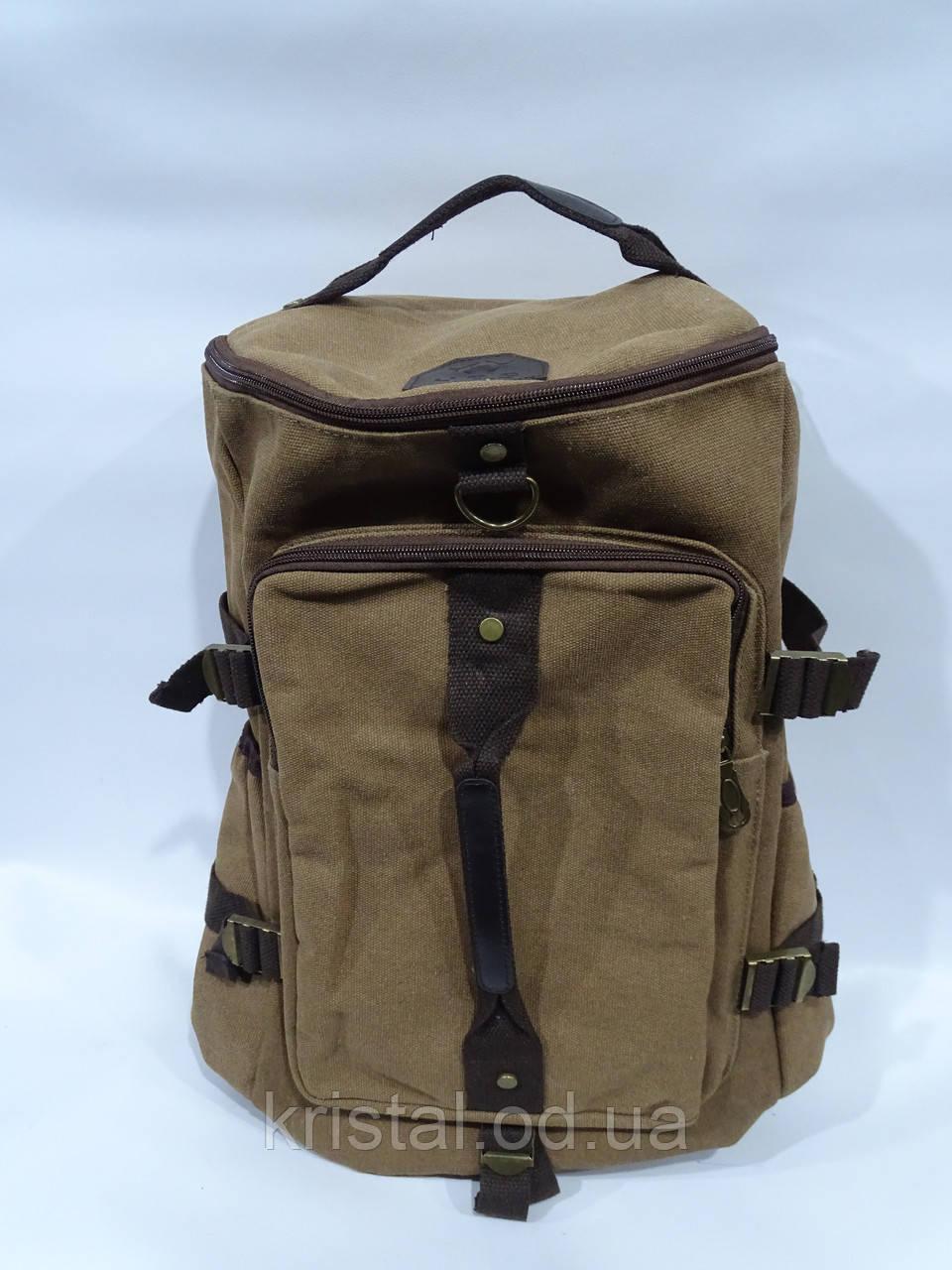 """Рюкзак-сумка серии 44*27 см. """"Premium"""" №6170"""