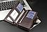 🔥 Мужской клатч, портмоне, кошелек Baellerry Business S1063, фото 3