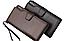 🔥 Мужской клатч, портмоне, кошелек Baellerry Business S1063, фото 4