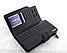 🔥 Мужской клатч, портмоне, кошелек Baellerry Business S1063, фото 6