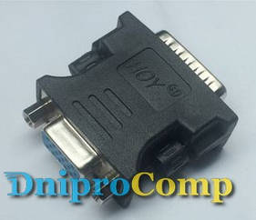 Переходник DMS-59 to VGA