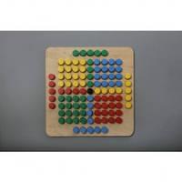 KomarovToys мозайка 101 элемент