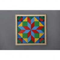 """KomarovToys """"Геометрика"""" мозайка"""