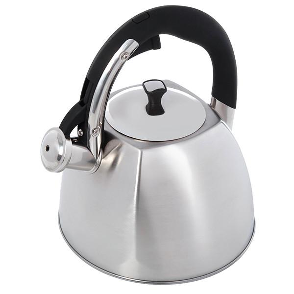 Чайник MAESTRO MR-1333, с свистком 2,6 л