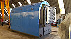 Паровой пеллетный котел Akkaya YSB120-6 (2400 кг/ч; 6,0 бар), фото 3