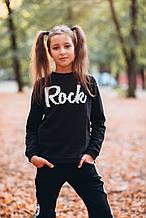 Детский свитшот для девочки TIFFOSI Португалия 10031524
