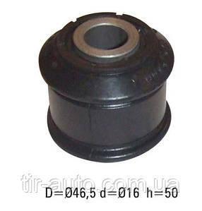Сайлентблок стабилизатора DAF F65, F75, F85, F95 ( SEM LASTIK ) SEM9198