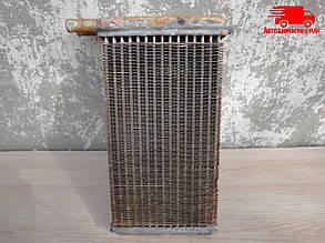 Радиатор отопителя ВАЗ 2108, 2109, 21099, 2113, 2114, 2115, ЗАЗ 1102 (2-х рядн.) (Оренбург) 1102-8101.100