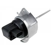Актуатор турбины, клапан для автомобиля AUDI A1 1.6 TDI CAYA